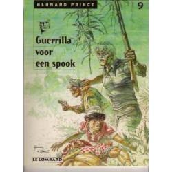 Bernard Prince 09: Guerrila voor een spook
