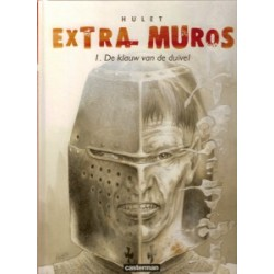 Extra Muros set HC<br>deel 1 t/m 3<br>1e drukken 2003-2005