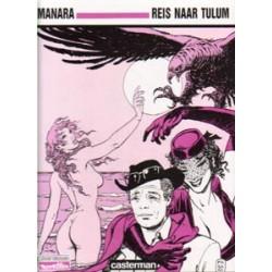 Manara / Fellini set HC<br>1e drukken 1990-1996