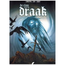 Clan van de draak D03 SC<br>Godsgericht