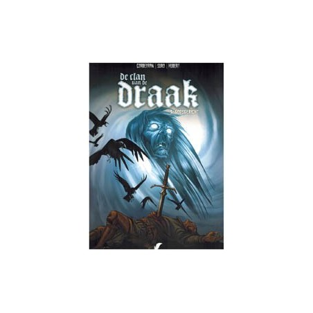 Clan van de draak  03 Godsgericht