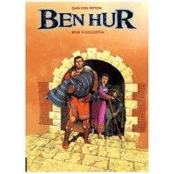Ben Hur 04<br>Golgotha