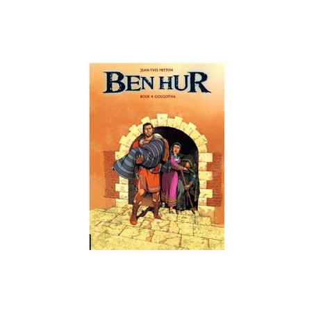 Ben Hur 04 Golgotha