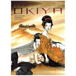 Okiya 01<br>Het huis van verboden geneugten