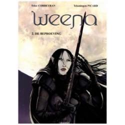 Weena 02<br>De beproeving