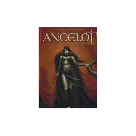 Lancelot 03 HC Morgane