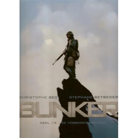 Bunker set HC<br>deel 1 t/m 5