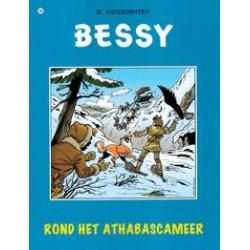 Bessy set NW8<br>36 t/m 40<br>niet eerder in boekvorm verschenen