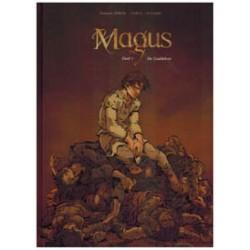 Magus set HC<br>deel 1 t/m 3