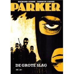 Parker 03<br>De grote slag