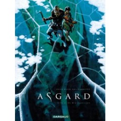 Asgard 02<br>De Midgardslang