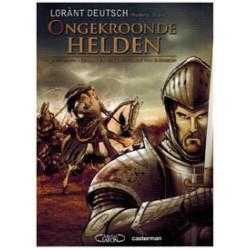 Ongekroonde helden 01<br>XVIe eeuw – Frans I en de Connetable...