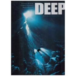 Deep 01 HC<br>Alfa-predatoren
