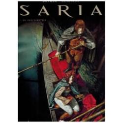 Saria 01<br>De drie sleutels
