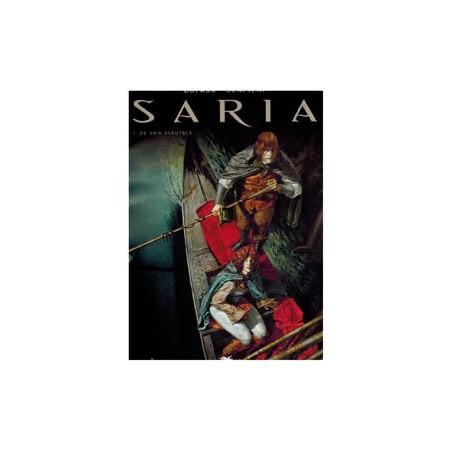 Saria 01 De drie sleutels