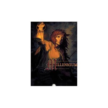 Millennium HC 03 De adem van de duivel