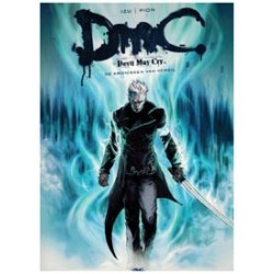 DMC Devil may cry 01<br>De kronieken van Vergil