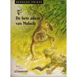 Bernard Prince 10: De hete adem van Moloch