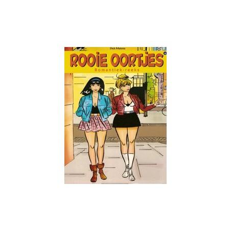 Rooie Oortjes  Romantiek-reeks 06