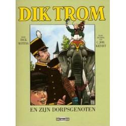 Matena Dik Trom set SC deel 1 & 2 1e drukken 1991-1993