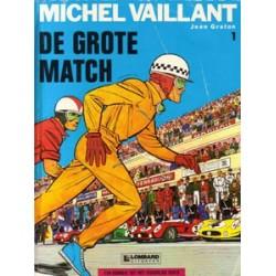 Michel Vaillant set<br>deel 1 t/m 50<br>herdrukken