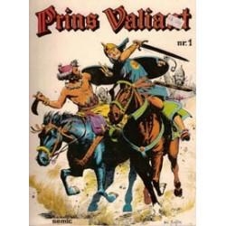 Prins Valiant<br>01 herdruk