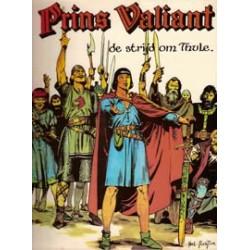 Prins Valiant<br>03 Strijd om Thule<br>herdruk