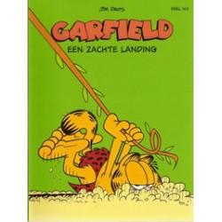 Garfield<br>103 Een zachte landing