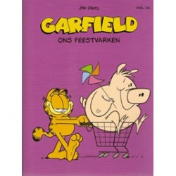 Garfield<br>106 Ons feestvarken