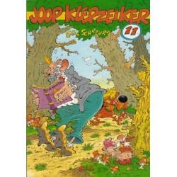 Joop Klepzeiker 11 1e druk 1996