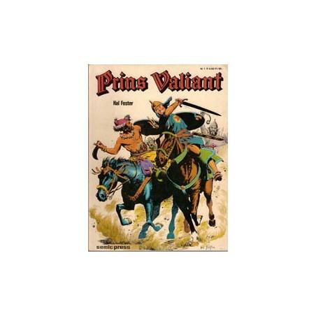 Prins Valiant 01 1e druk 1975