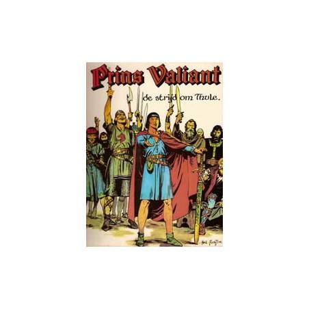 Prins Valiant 03 De strijd om Thule 1e druk 1975