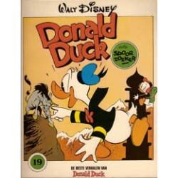 Donald Duck beste verhalen 019 Spoorzoeker herdruk