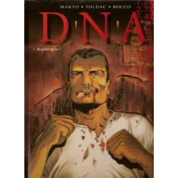 DNA set HC<br>deel 1 t/m 3