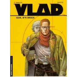 Vlad set<br>deel 1 t/m 7<br>1e drukken 2000-2006