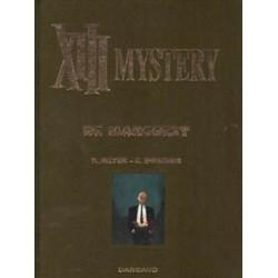 XIII Mystery set Luxe<br>deel 1 t/m 5<br>1e drukken 2008-2012
