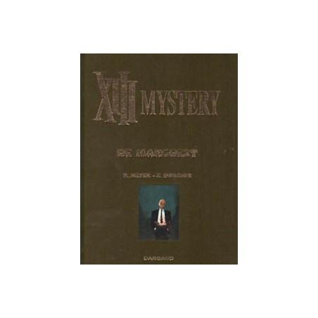 XIII  Mystery set Luxe deel 1 t/m 13 1e drukken 2008-2018