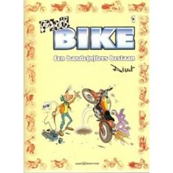 Phil Bike 01<br>Een bande(n)loos bestaan