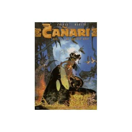 Canari 02 De laatste golf HC