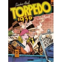 Titanic reeks 18 Torpedo 1936 2 HC 1e druk 1986