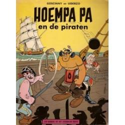 Hoempa Pa en de piraten<br>herdruk Helmond 1973
