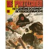Partizanen 02 Het geheime document herdruk