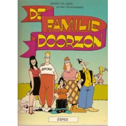 Familie Doorzon<br>01<br>2e druk 1982