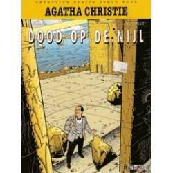 Agatha Christie 03<br>Dood op de Nijl<br>1e druk 1996