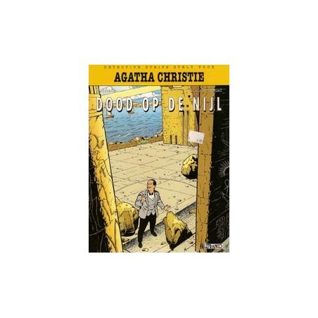 Agatha Christie 03 Dood op de Nijl 1e druk 1996