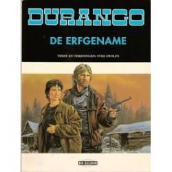Durango 12 De erfgename 1e druk 1994