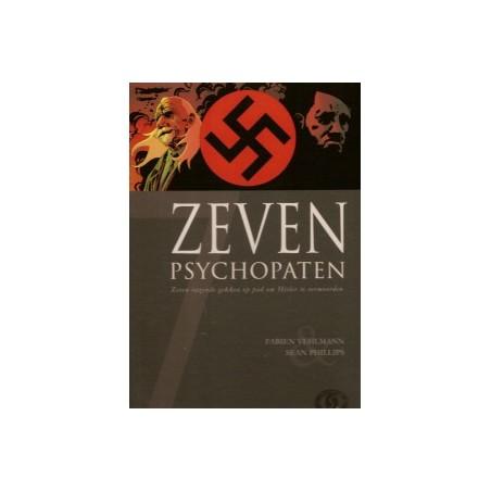 Zeven 01 HC Psychopaten