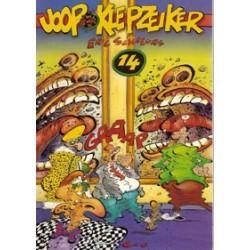 Joop Klepzeiker 14 1e druk 1999