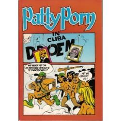 Patty Porn 02 In Cuba 1e druk 1983