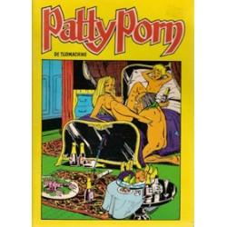Patty Porn setje<br>Deel 1 & 2<br>1e drukken 1982-1983